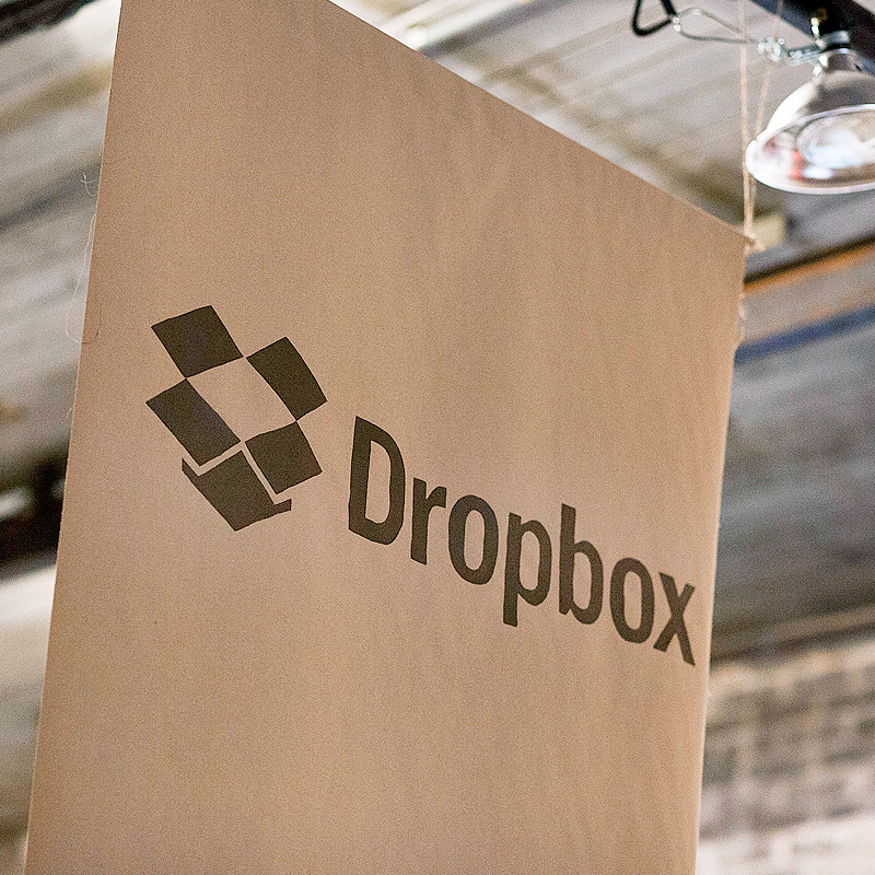Dropbox Backoffice
